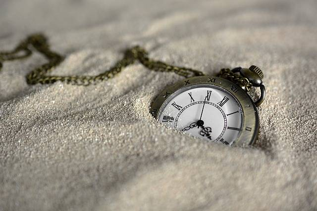 Pocket Watch Time Of Sand · Free photo on Pixabay (129108)
