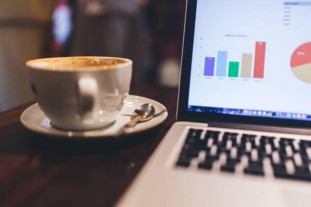Business Working Cafe · Free photo on Pixabay (131061)
