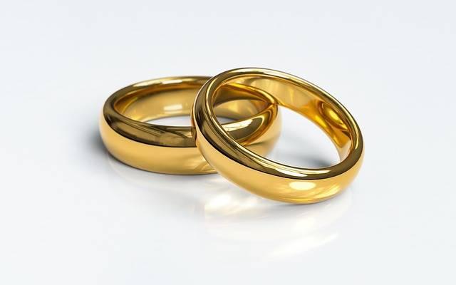 Wedding Rings Engagement · Free photo on Pixabay (132162)