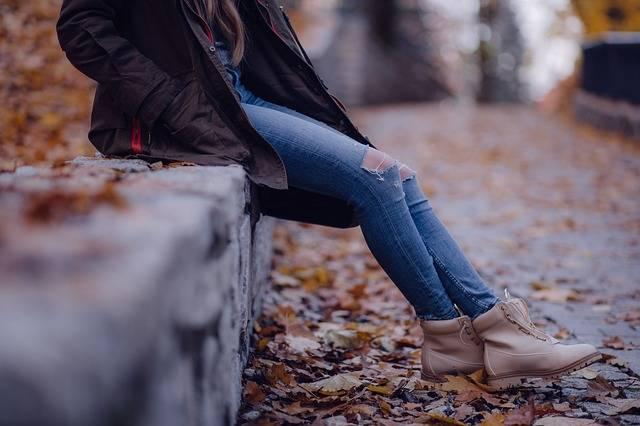 Adult Blur Fall · Free photo on Pixabay (132566)