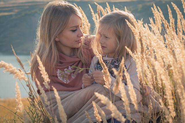 Family Mom And Daughter Baby · Free photo on Pixabay (132759)