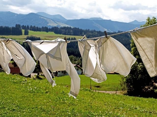 Laundry Dry · Free photo on Pixabay (133898)