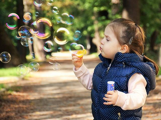 Kid Soap Bubbles Child · Free photo on Pixabay (134472)