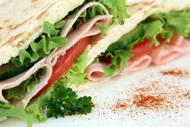 Appetizer Sandwich Bread · Free photo on Pixabay (136769)