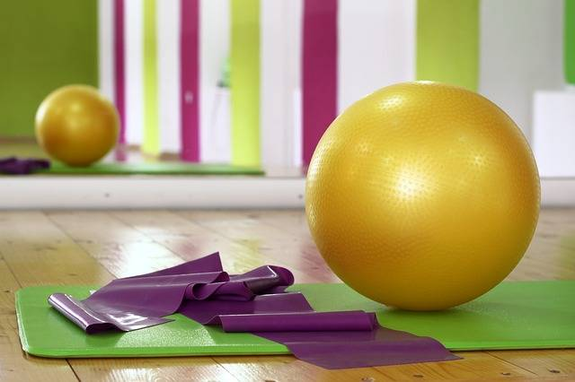 Workout Ball Pilates · Free photo on Pixabay (137736)