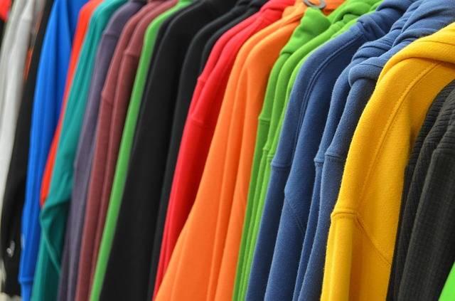 Sweatshirts Sweaters Exhibition · Free photo on Pixabay (137812)