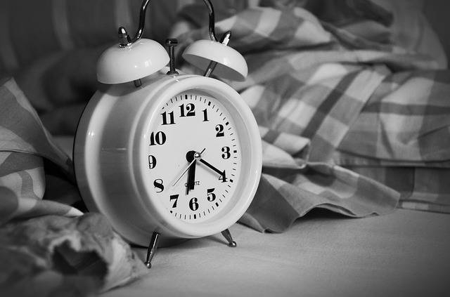 Alarm Clock Stand Up Time Of · Free photo on Pixabay (138022)