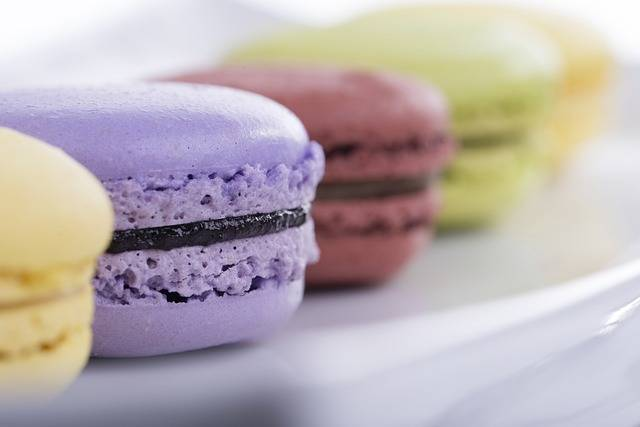 Macaroon Personalise · Free photo on Pixabay (138874)