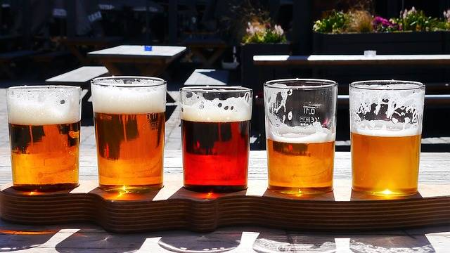 Beer Varieties Different Types Of · Free photo on Pixabay (141905)