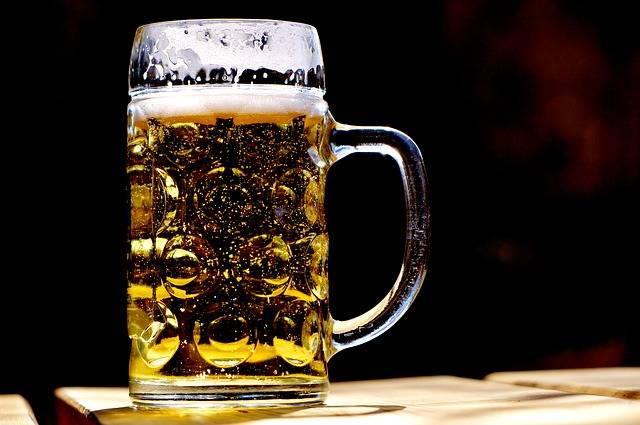 Beer Mug Refreshment · Free photo on Pixabay (141907)