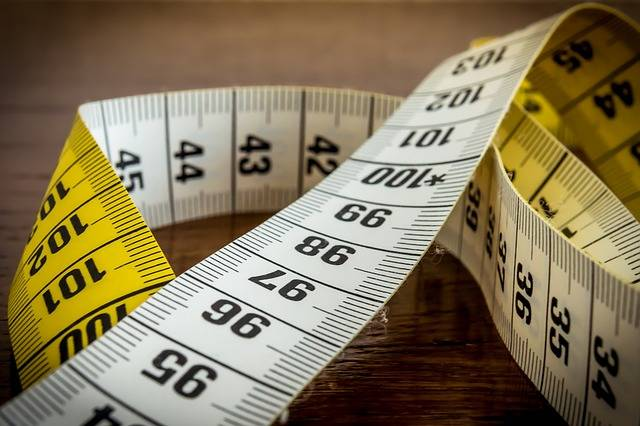 Tape Measure Pay - Free photo on Pixabay (144471)