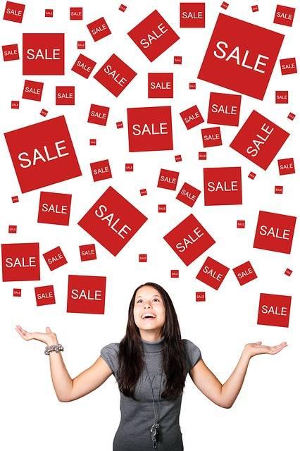 Buying Customer Cute - Free photo on Pixabay (146967)
