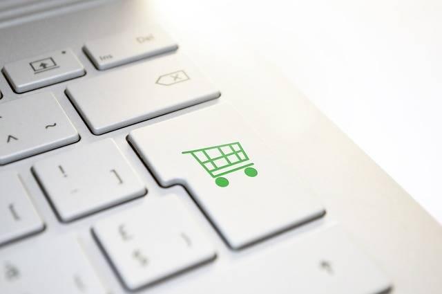 Buy Shopping Cart Keyboard - Free photo on Pixabay (146968)