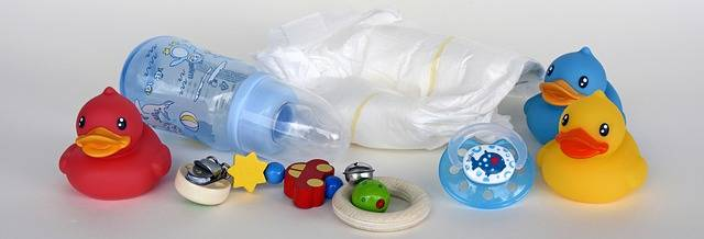 Ducks Toys Baby Bottle - Free photo on Pixabay (147073)