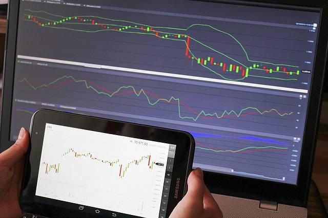 Trading Analysis Forex - Free photo on Pixabay (147172)