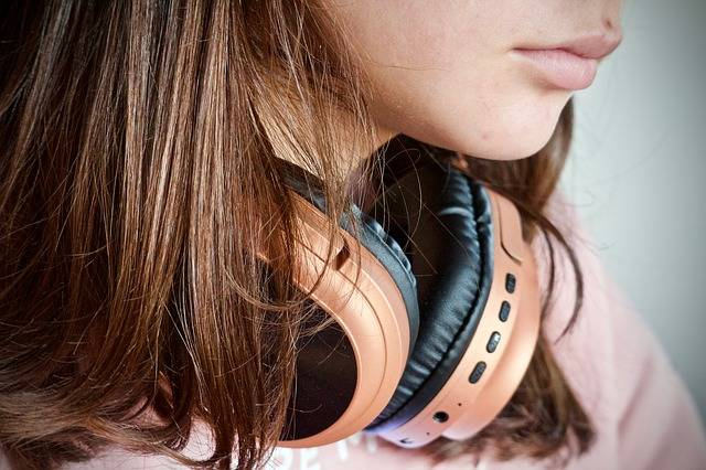 Music Headphones Wireless - Free photo on Pixabay (147445)