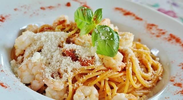 Spaghetti Noodles Tomatoes - Free photo on Pixabay (147604)