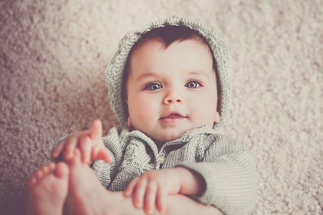 Baby Girl Cap - Free photo on Pixabay (147888)