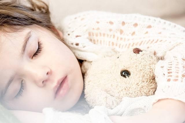 Sleeping Child Napping - Free photo on Pixabay (147918)