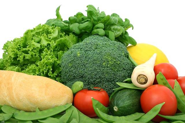 Vegetables Broccoli Diet - Free photo on Pixabay (148350)