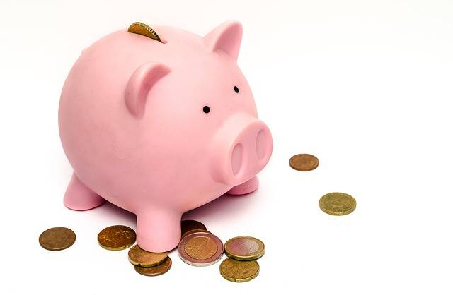 Piggy Bank Money Savings - Free photo on Pixabay (148404)