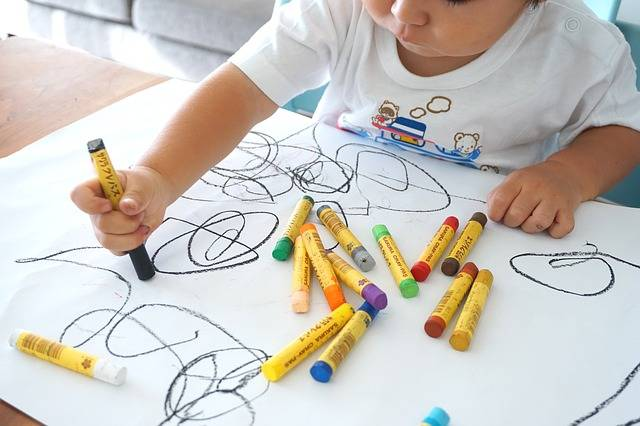 Oekaki Drawing Children - Free photo on Pixabay (149253)