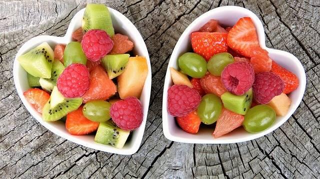 Fruit Fruits Salad - Free photo on Pixabay (149466)