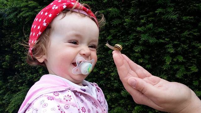 Baby Small Child Laugh - Free photo on Pixabay (150946)