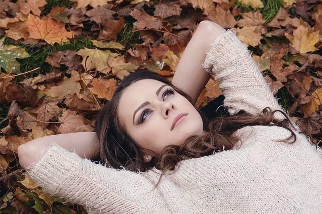 Woman Beautiful Girl - Free photo on Pixabay (151190)