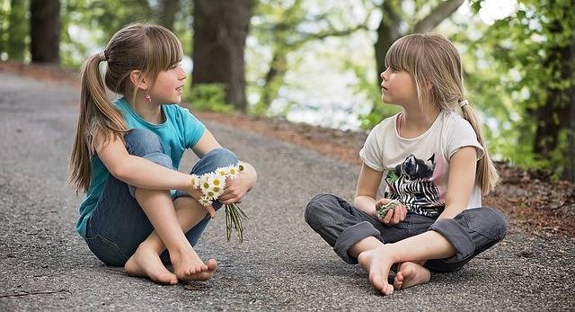 Human Children Girl - Free photo on Pixabay (151581)