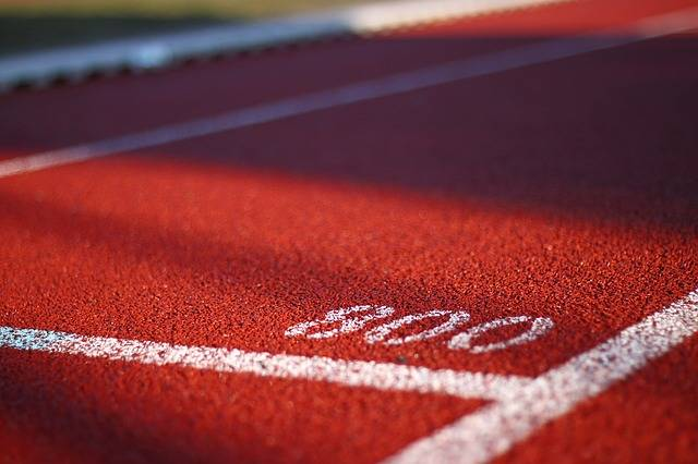 Running Sprint Athlete - Free photo on Pixabay (151807)