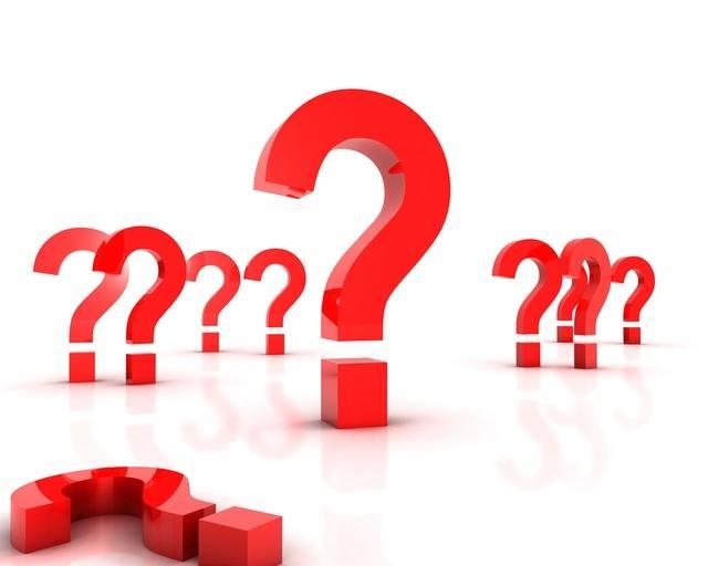 Question Marks Punctuation Symbol - Free image on Pixabay (152638)