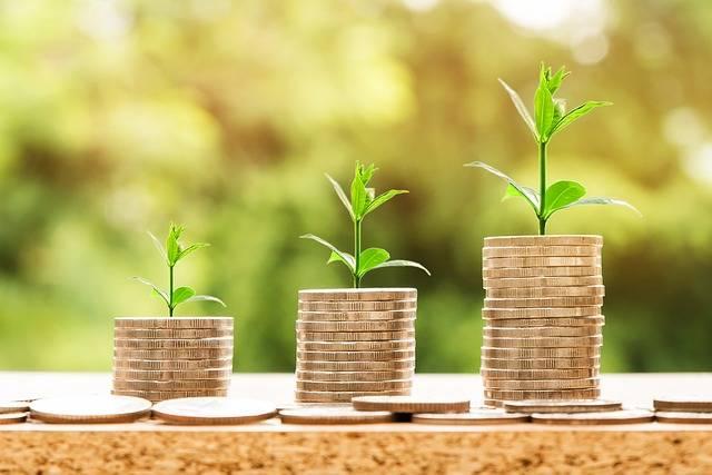 Money Profit Finance - Free photo on Pixabay (153280)