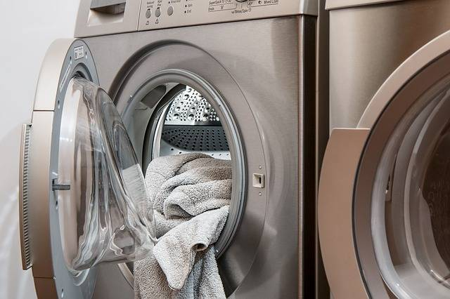 Washing Machine Laundry Tumble - Free photo on Pixabay (153304)