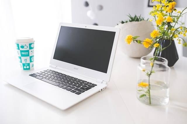 Acer Chromebook Laptop - Free photo on Pixabay (154290)