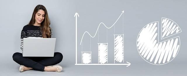 Analytics Charts Business - Free photo on Pixabay (154484)