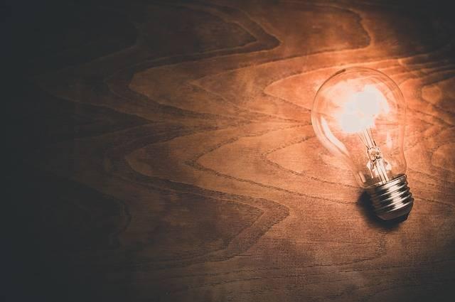 Light Bulb Lightbulb - Free photo on Pixabay (154485)