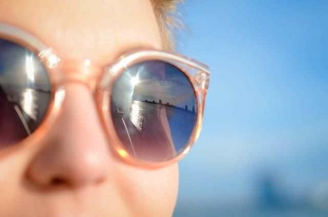 Sunglasses Person Glasses - Free photo on Pixabay (155576)