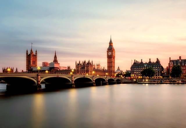 London England Great Britain - Free photo on Pixabay (155755)