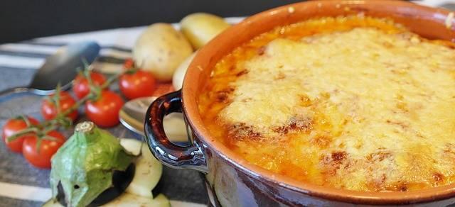 Potato Casserole Potatoes Cheese - Free photo on Pixabay (157142)