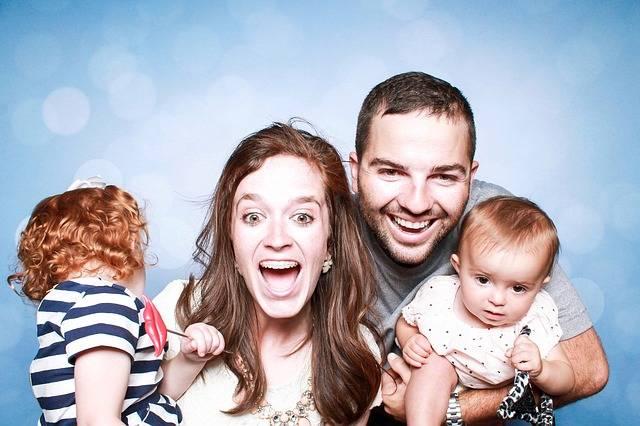 Family Love Child - Free photo on Pixabay (157253)