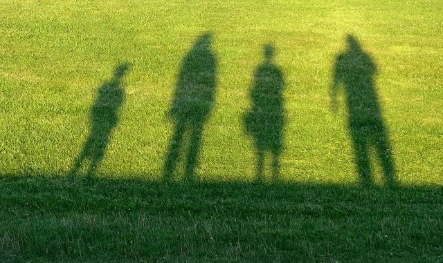 Travel Family Contour - Free photo on Pixabay (157254)