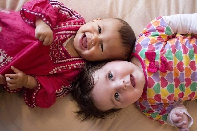 Baby Young Smile - Free photo on Pixabay (157973)