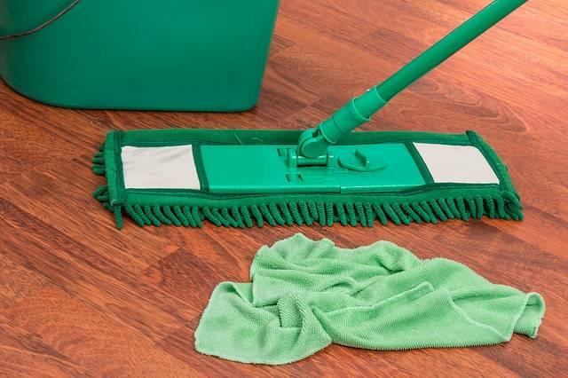 Mop Bucket Chores - Free photo on Pixabay (159235)