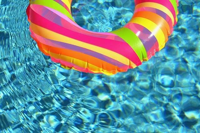 Swim Ring Water Swimming Pool - Free photo on Pixabay (159690)