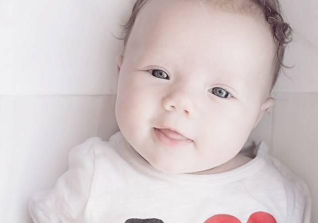 Person Cute White - Free photo on Pixabay (159772)