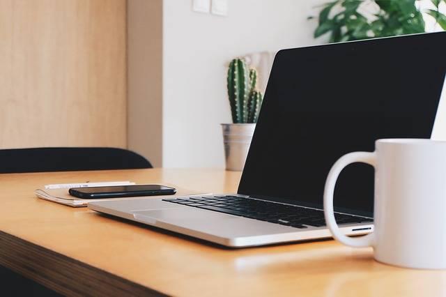Office Desk Business - Free photo on Pixabay (161435)