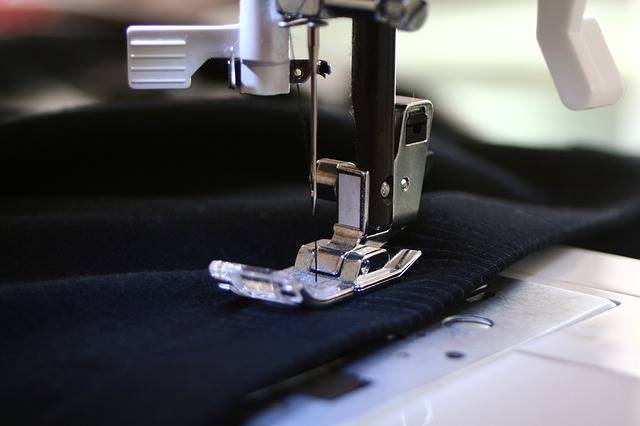 Sewing Machine Precision - Free photo on Pixabay (163309)