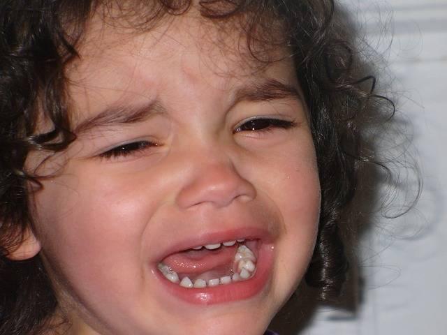Child Girl Crying - Free photo on Pixabay (163938)