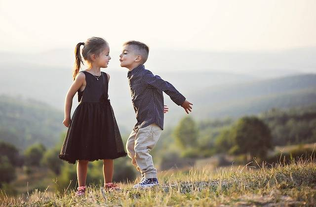 Children Siblings Brother - Free photo on Pixabay (163941)